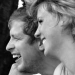 Mickaël & Anne-Sophie