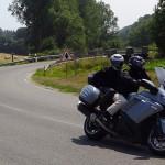 Didier GTR 1400 Rennes