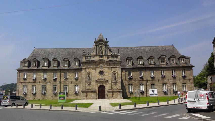 Guingamp (Bretagne)