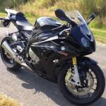 BMW S1000RR à Rennes : Boxer Passion