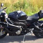 moto sportive S1000RR Rennes (Bretagne)