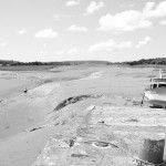 vue mer à Daoulas