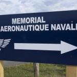 Memorial aeronautique Naval du Cap de la Chèvre