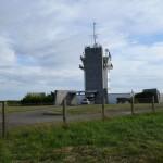 Base militaire du Cap de Chèvre