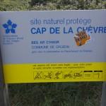 Le Cap de la Chèvre (Bretagne)