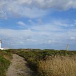 pointe de la Chèvre en Bretagne