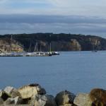 ambiance Crozon, vue mer magnifique