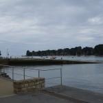 le port de plaisance de Benodet : arrêt obligatoire