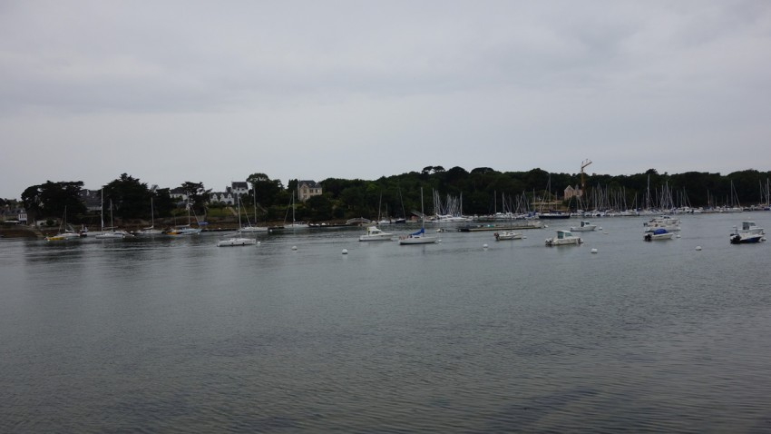 Saint-Marine face à Benodet