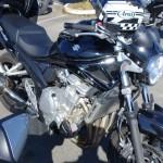 Bandit 650 Suzuki Drym's moto Rennes
