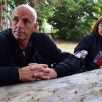 Thierry et Anne Marie : couple à moto