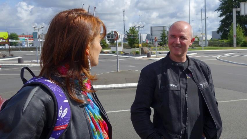 Magda et Didier