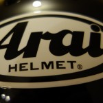 Arai helmet : casque moto haut de gamme
