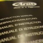 notice casque moto arai
