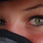Jodie, motarde Rennaise Jazt.com