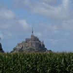 Le Mont Saint-Michel (Normandie)