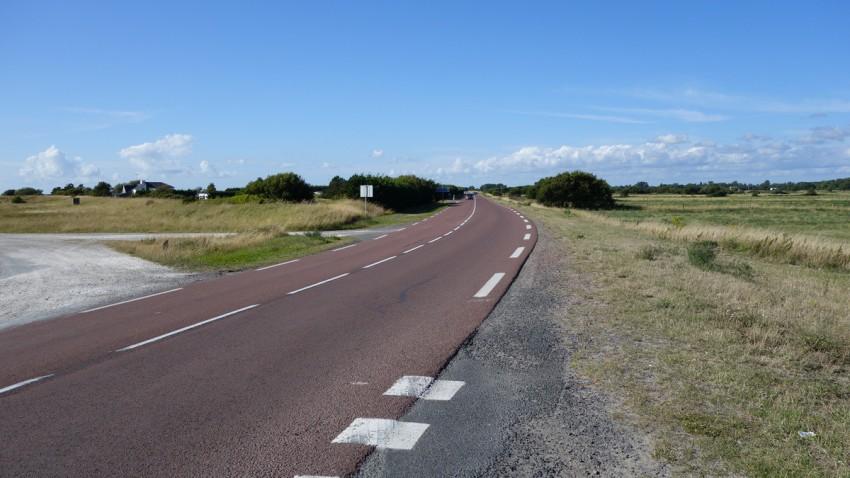 les routes normandes