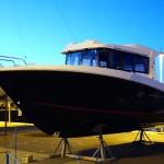 bateau Beneteau, leader sur le marché