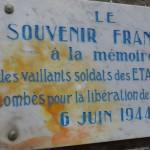Souvenir pour la guerre