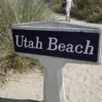 panneau Utah Beach