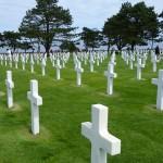 tombe des soldats Américains