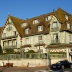 luxe et tourisme haut de gamme à Deauville