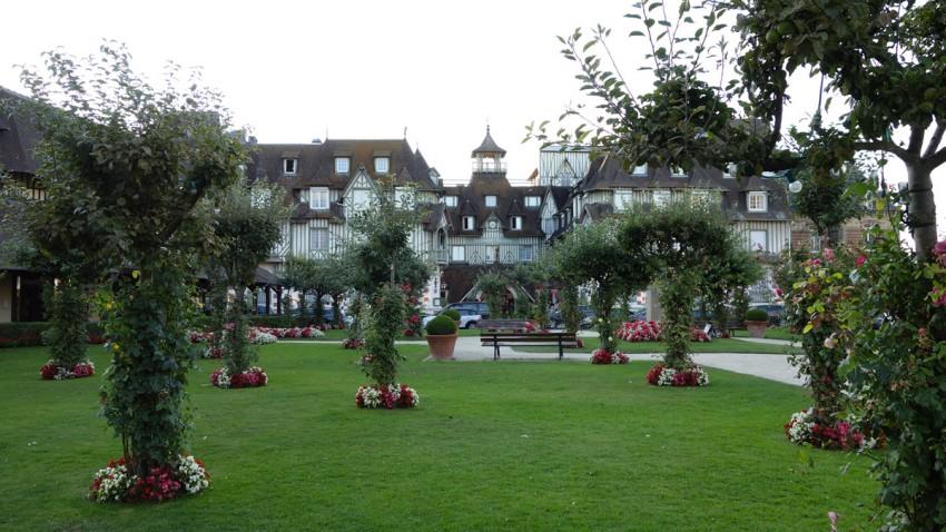 Royal Hôtel de Deauville