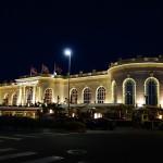 Casino de Deauville de nuit
