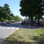 20000 motos à la madone des motards 2013