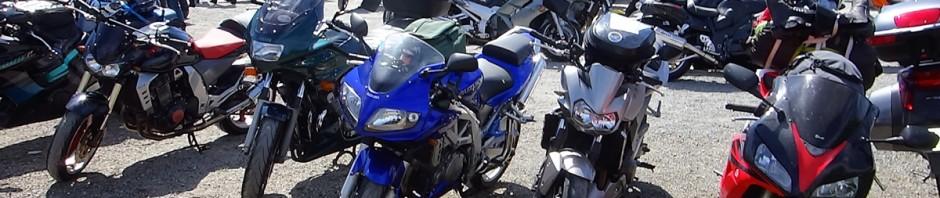 grand nombre de moto à porcaro 2013