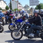 moto de rebel type Harley