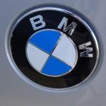 logo BMW moto et automobile Huchet Rennes Saint-Grégoire
