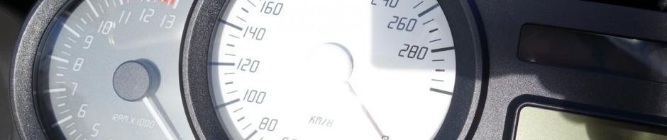 tableau de bord du K1300S 2012 (moto BMW Nantes)