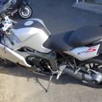 K13S moto BMW Nantes