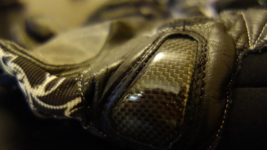 protection du le gant Five5