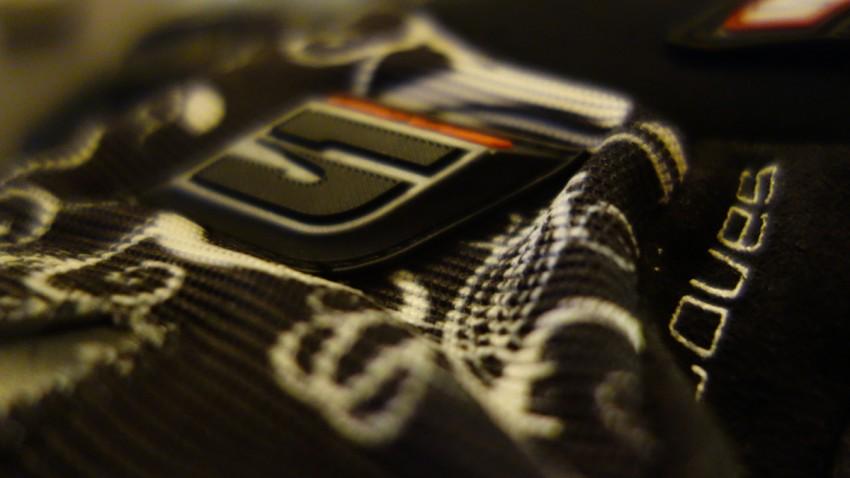 gant pour motard Five5