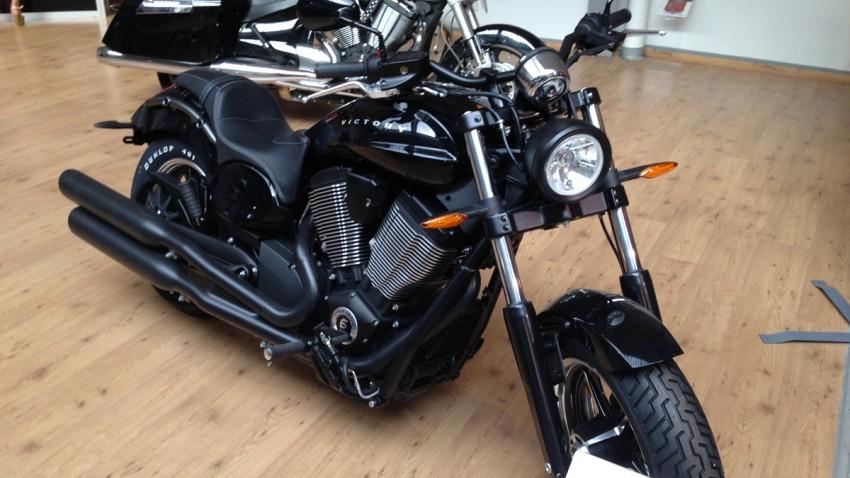 Moto Enfant Harley Davidson