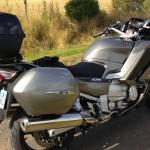 moto Yamaha à Rennes : planète Yam