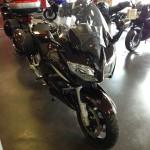FJR moto routière chez Yamaha