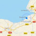 Deauville (Normandie)