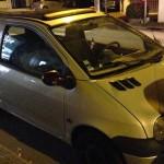 Renault Twingo 16V à Deauville