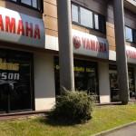 Concession moto Yamaha Nantes (Village Moto)
