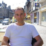 motard Rennais à Dol de Bretagne