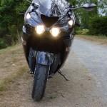motard Nantes : ZZR 1400 Kawasaki