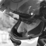 jean-claude, motard de béton près de Rennes
