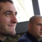 Alban et Mathieu