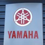 Yamaha moto Rennes route de Lorient