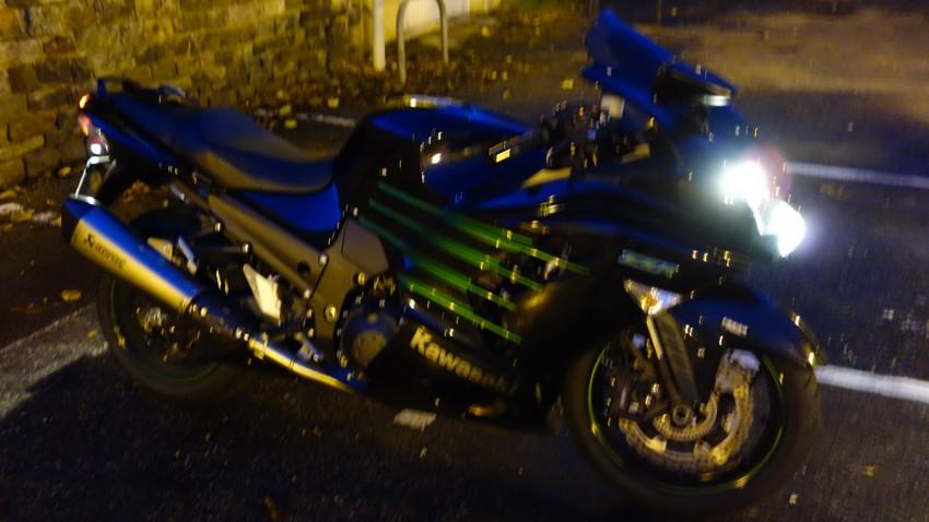 moto kawasaki Rennes : moto shop 35