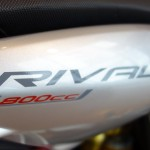 Moto Rivale MV Agusta, moto Italienne