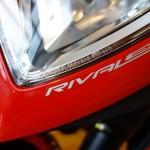 Optique avant MV Agusta Rennes Rival 800cc